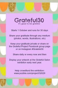 Grateful30