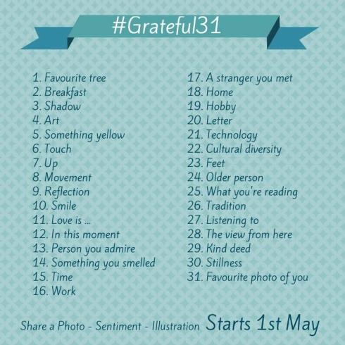 Gratetful31