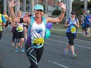 Reece Eberhard - Run for Hummingbird House