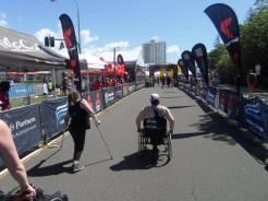 Tania Sherley - Sunshine Coast Marathon