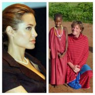 Jenipher Enkiti Nashipa - humanitarians famous and not so famous